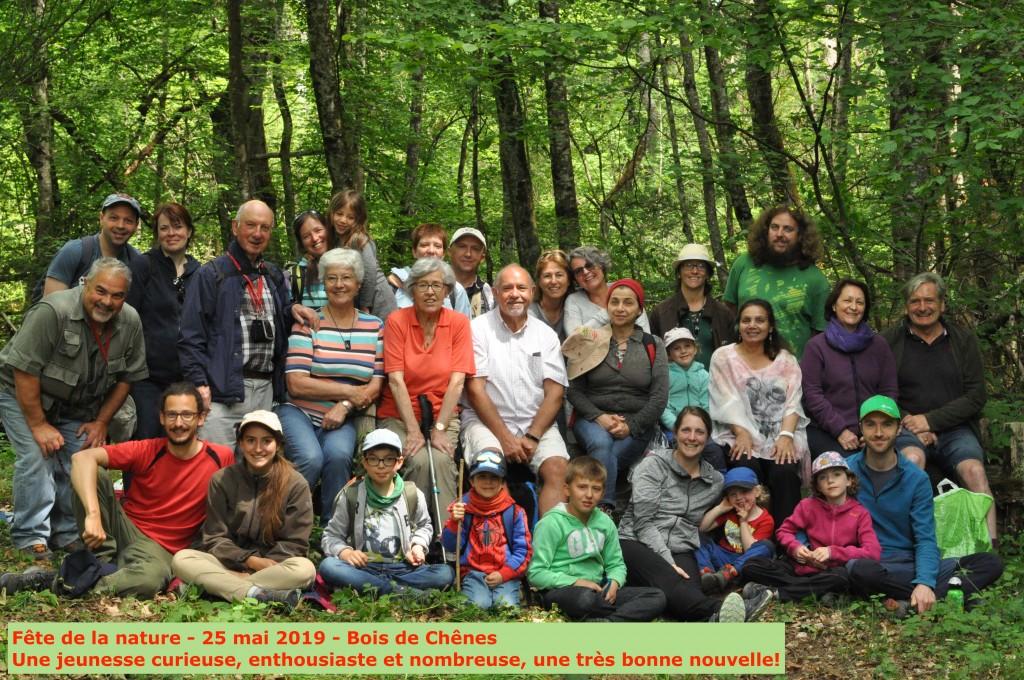 Fête de la nature - 25.5.19 - BdC